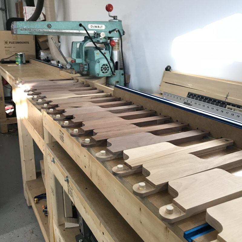 Pegs And Jokers Boards Plans Are Now Available